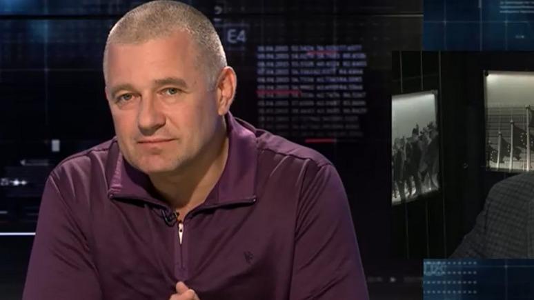 Украинский депутат: Ввести визы для россиян – еще не значит объявить войну