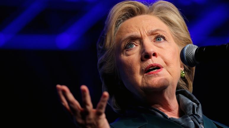 Le Point: Путин и его хакеры не дадут Клинтон стать президентом США