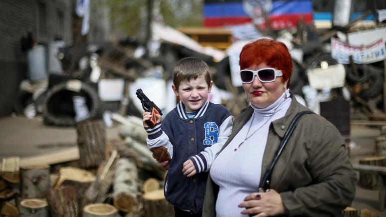 Independent: В России не улыбаются из-за коррупции и любви к знаниям
