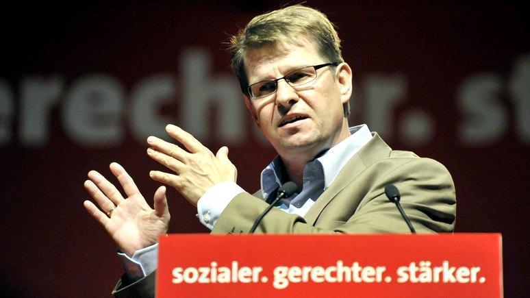 Немецкий политик: Партия мира покончит с антироссийским курсом Меркель