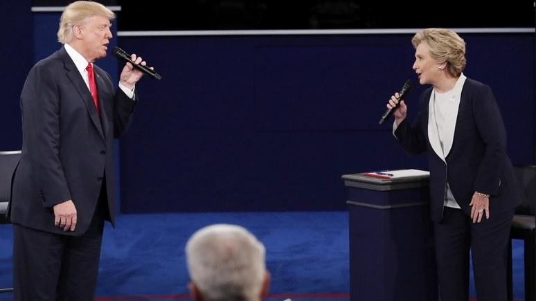 Guardian: Новому президенту США достанется враждебная Москва