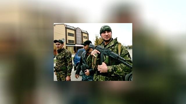 Россия ищет организаторов нападения в Чечне