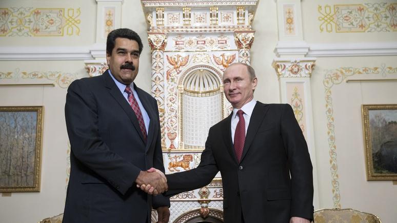 Bild: Премия мира Владимиру Путину – что может быть безумнее?
