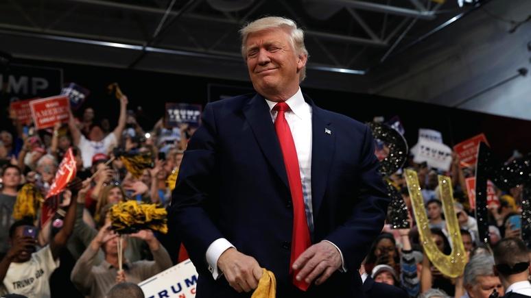Washington Post: У Трампа и Клинтон трудности с пониманием России