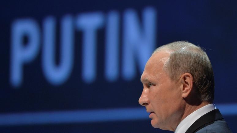 N-TV: Путин наживает себе врагов, но добивается своего