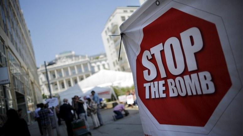 HuffPost: Нобелевские лауреаты призвали спасти мир от ядерной катастрофы