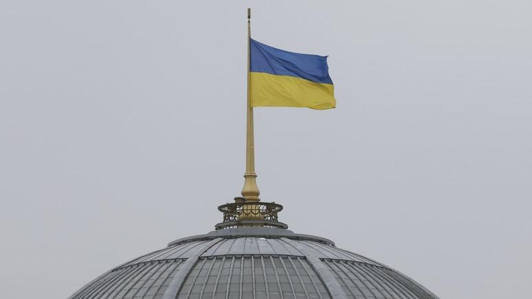 Украинский депутат выступил за отмену санкций против России
