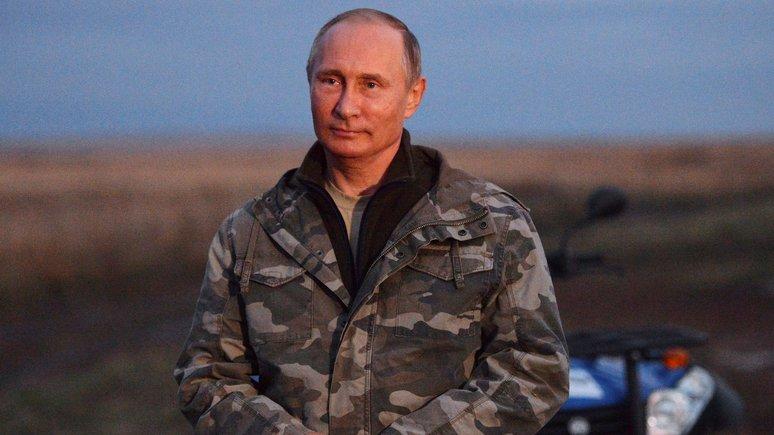 Challenges рассказал, чем Владимир Путин покорил многих на Западе