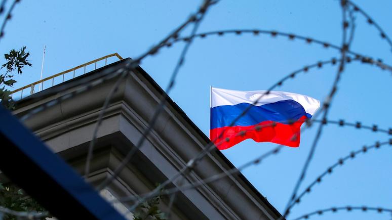 Rzeczpospolita: Почти каждый второй в Польше боится России