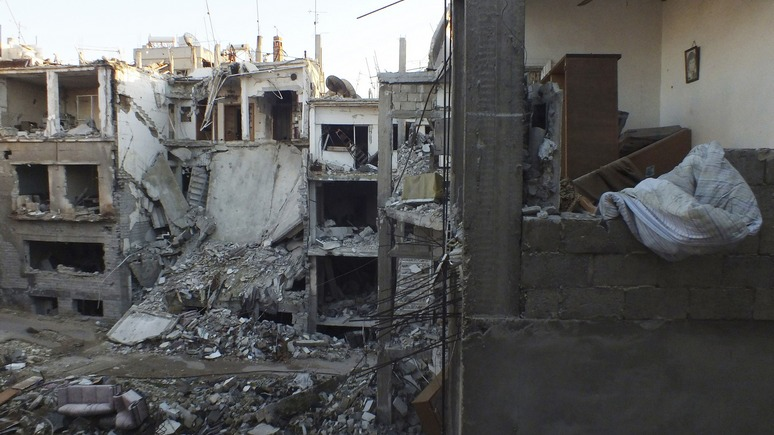 Spiegel: Запад не в силах остановить «преступления русских» в Сирии