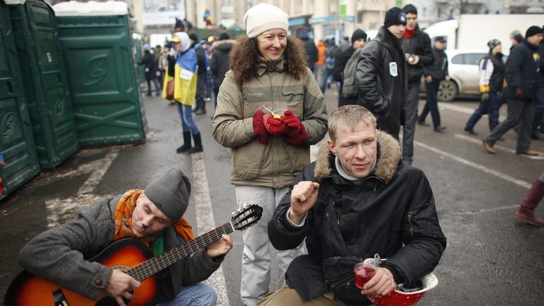 Обозреватель: Украинские музыканты «изгнали» россиян с отечественной сцены