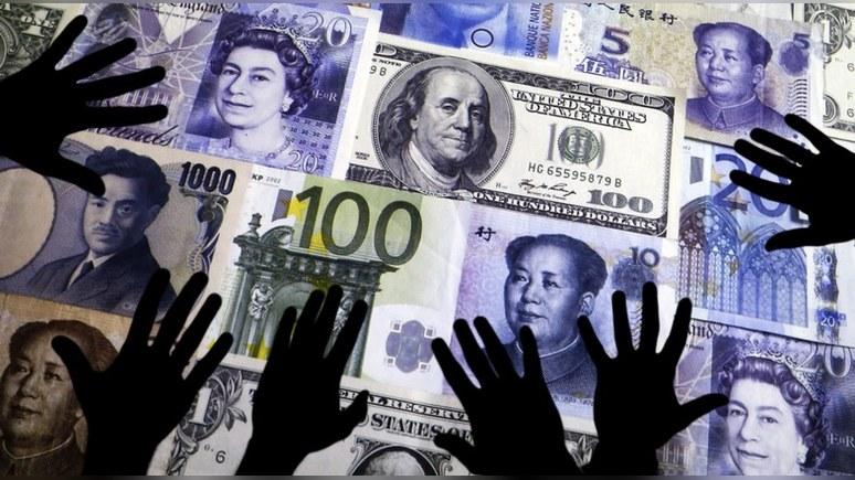 WSJ: ОЭСР осталась недовольна борьбой России с взятками