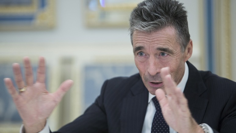 Расмуссен: Продление санкций станет «мощным сигналом» для России