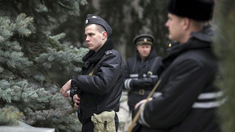 Independent: Экипаж судна из КНДР напал на российских пограничников