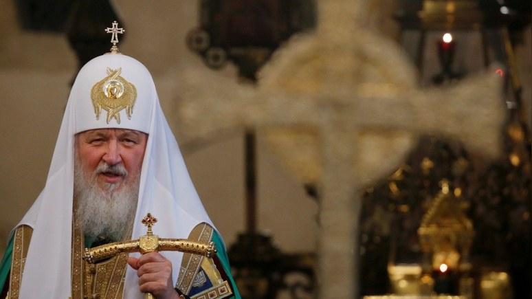 Times: Киев не одобряет встречу Елизаветы II с «бывшим агентом КГБ»