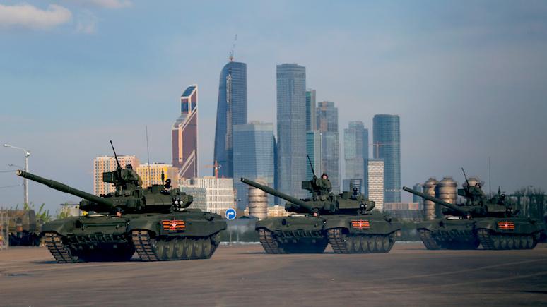 Rzeczpospolita: Польша не позволит России добиться «мнимого величия»