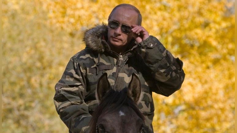 Japan Times: Календарь с Путиным стал неожиданным хитом в Японии