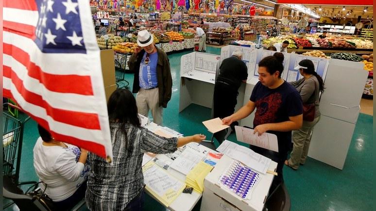 BuzzFeed: Российским наблюдателям не дадут «потроллить» выборы в США