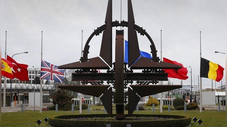 WSJ: Глава разведки НАТО присмотрит за Россией и террористами