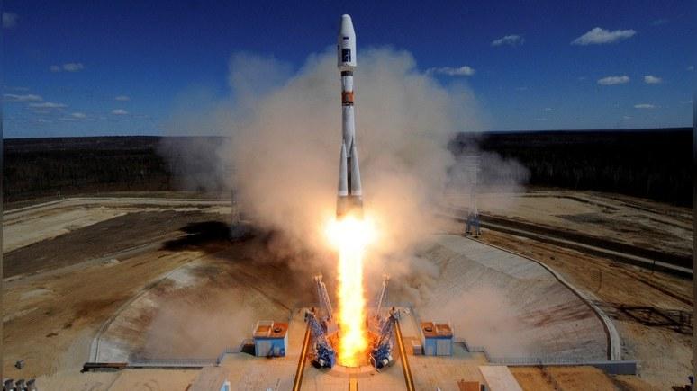 Quartz: Еще одна неудача может стоить России «космической гордости»