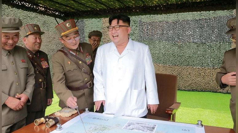 Daily Star: Ким Чен Ын сдружился с Путиным, чтобы построить «новую ось зла»