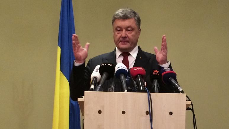 Сегодня: Порошенко заверил, что Украина получит безвизовый режим с ЕС до 24 ноября