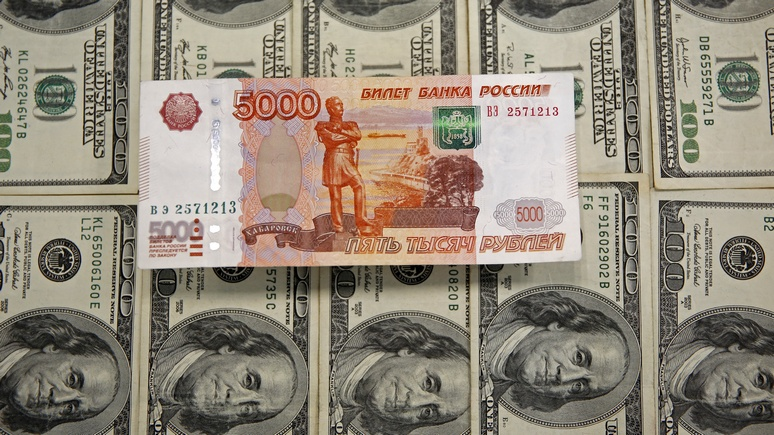 Les Echos: Иностранцы скупают российские бонды, забыв про «дамоклов меч» кризиса