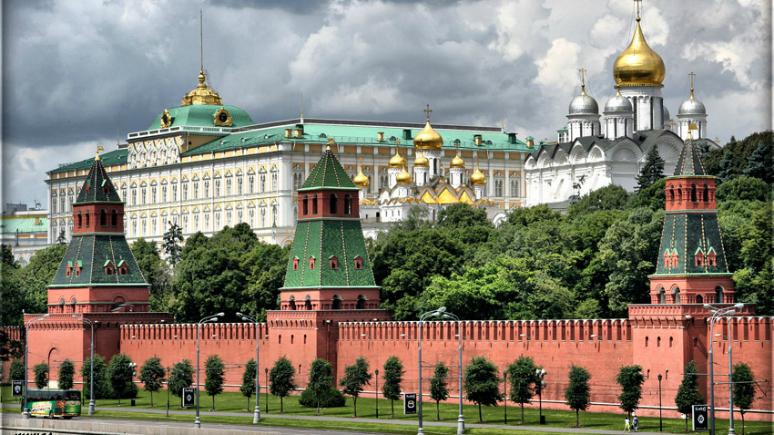 DM: Загадочные перебои GPS у Кремля печалят таксистов и ловцов покемонов