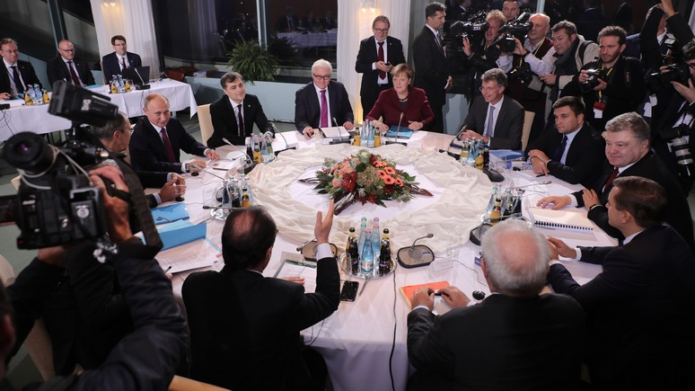Порошенко: Альтернатива «Минску» – наступление на Донбасс или война с Россией