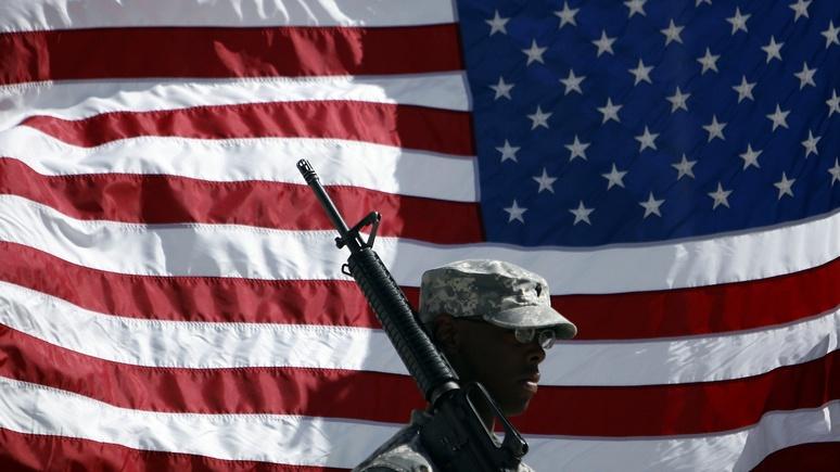 DE: Американские морпехи в Норвегии еще больше обострят напряженность между США и Россией