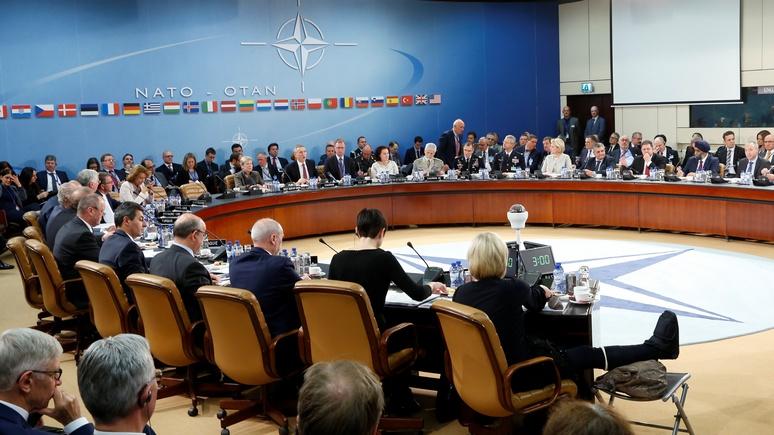 Die Welt: «Адмирала Кузнецова» НАТО встретит во всеоружии