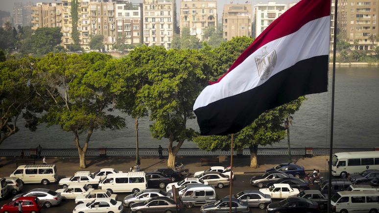 Rzeczpospolita: У России с Египтом и без «Мистралей» все в порядке