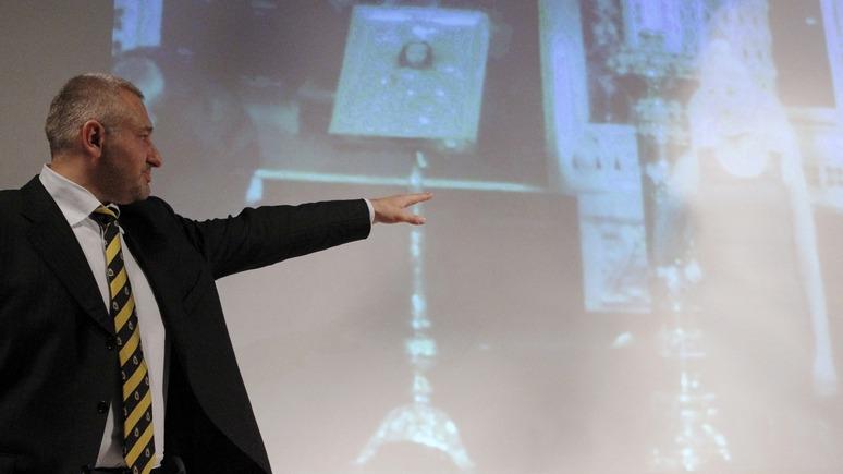 Фейгин: Визит Савченко в Москву создает для украинцев иллюзию безопасности