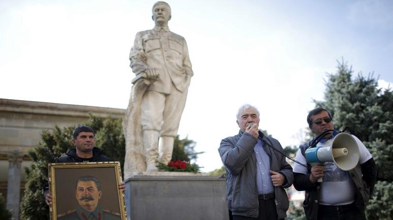 IBT: В России культивируют образ сильного лидера