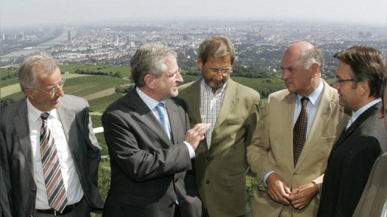 Tiroler Tageszeitung: Тирольские политики выступили против санкций ЕС