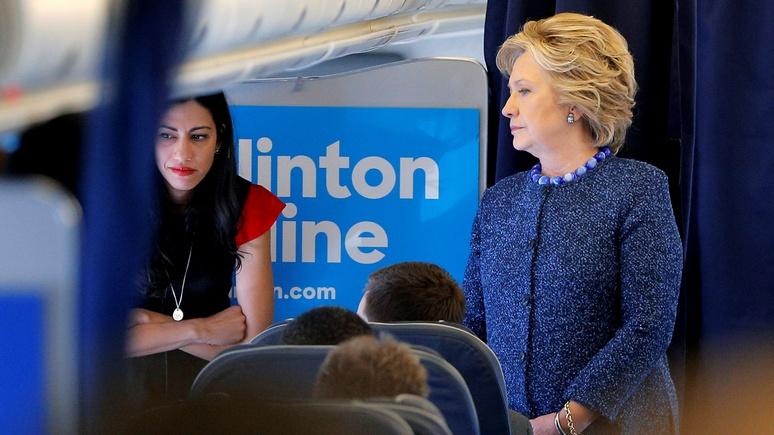 Daily Caller: Сторонники Клинтон вновь возложили вину за свои проблемы на Россию
