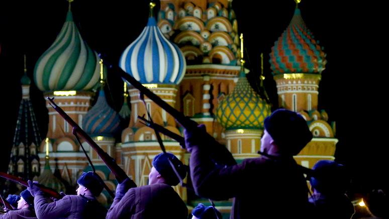 Gazeta Wyborcza: Даже слабая Россия может напасть – ей к войне не привыкать