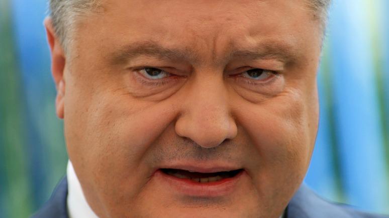 Корреспондент: Порошенко рассказал украинцам о своих миллионах