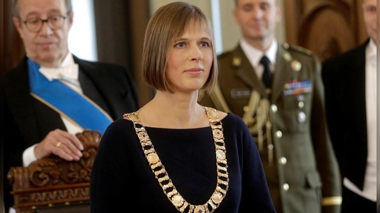 Baltic Times: Главу Эстонии призвали спасти русский язык от «эстонизации»