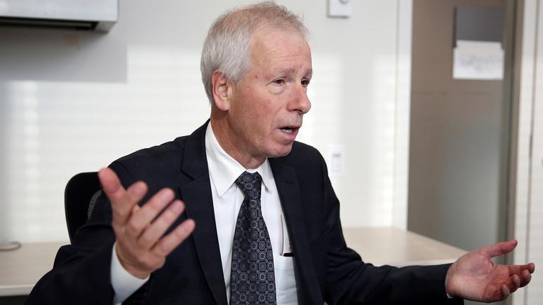 National Post: Глава МИД Канады постеснялся обличить «варварство» России в Сирии