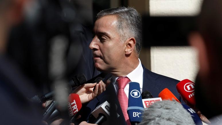 Der Standard: На Балканах начался новый раунд противостояния России и Запада