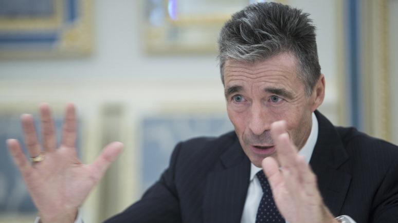 Расмуссен: Сверхдержавы не уходят на пенсию – нам нужен «мировой жандарм»