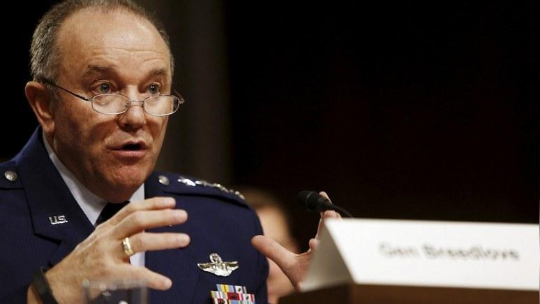 Бридлав: Новому президенту США нужен «продуктивный диалог» с Россией