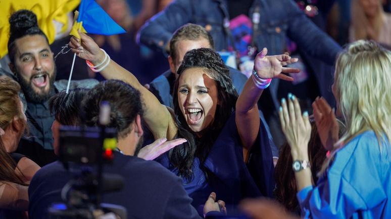 Telegraph: Киеву не хватает денег на Евровидение даже с поддержкой Европы