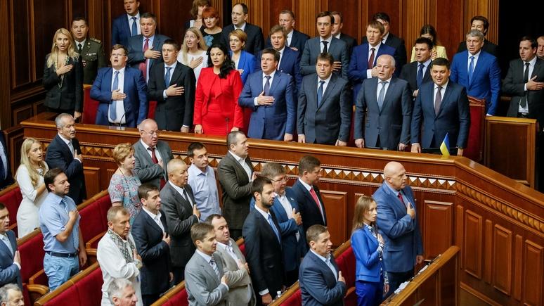 Foreign Policy: Украинская элита открыла «коррупционный» ящик Пандоры