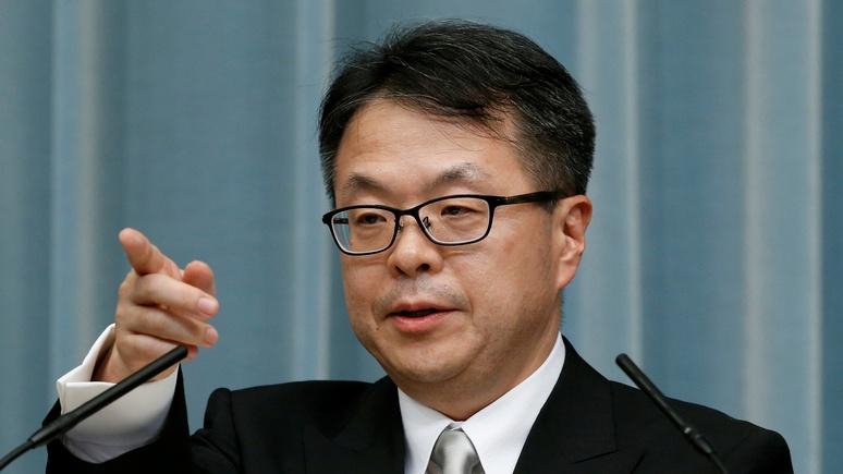 Японский министр: Взаимовыгодные проекты с Москвой помогут в переговорах по Курилам