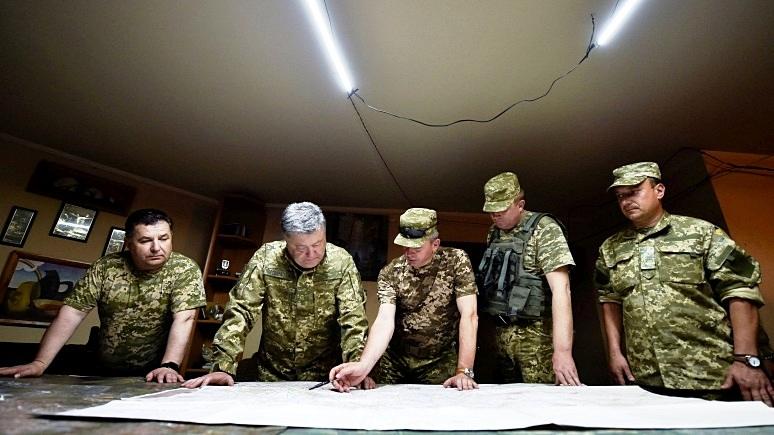 112: Украина поможет Молдавии вывести российские силы из Приднестровья