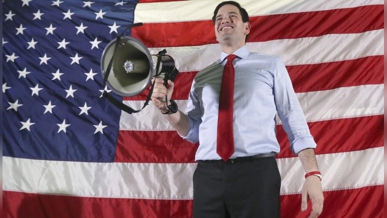 Сенатор США: Наша избирательная система русским не по зубам