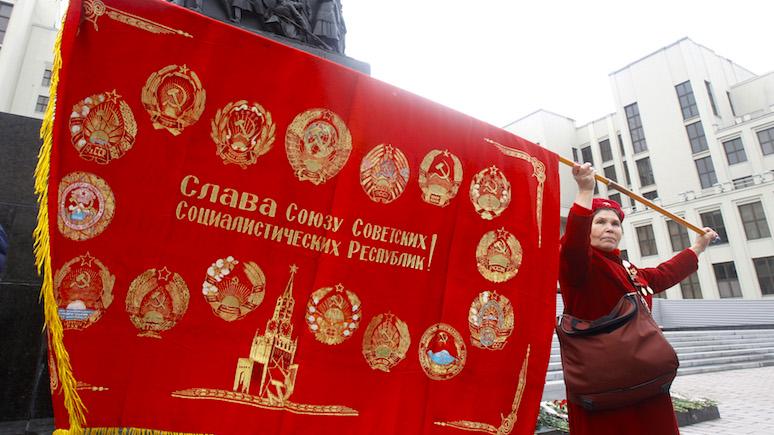 Gazeta Wyborcza: Лукашенко привлек Ленина для поднятия своего авторитета
