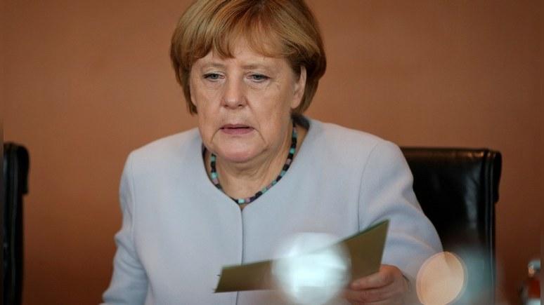 Daily Express: Меркель опасается атаки «хакеров Кремля» на немецкие выборы